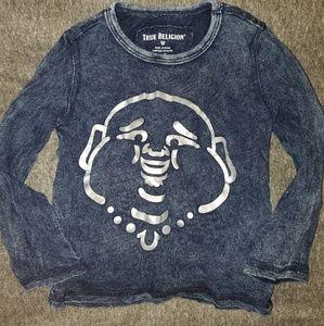 Toddler True Religion shirt
